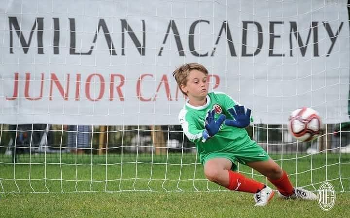 Milan Academy Junior Camp για πρώτη φορά στην Θεσσαλονίκη